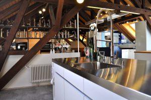 Küchenausstellung chur  Jörimann Schreinerei AG - Innenausbau | Küchen | Corian | Reparaturen